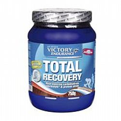 Weider Victory Endurance Total Recovery 750gr (Σοκολάτα)
