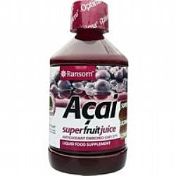 OPTIMA Acai Juice With Oxy3 1lt