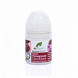 Dr.Organic Pomegranate Deodorant 50ml