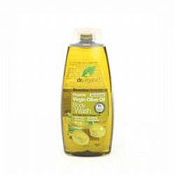 Dr.Organic Virgin Olive Oil Body Wash 250ml