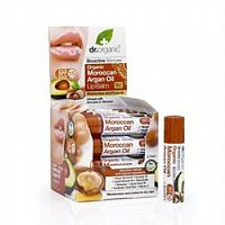 Dr.Organic Moroccan Argan Oil Lip Balm 5,7ml
