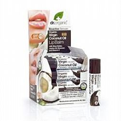 Dr.Organic Virgin Coconut Oil Lip Balm 5,7ml