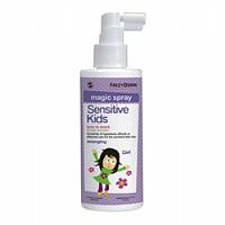 Frezyderm Sensitive Kids Magic Spray Girls 150ml
