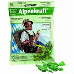 PowerHealth Alpenkraft candies 75g