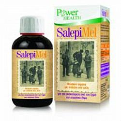PowerHealth SalepiMel 100ml