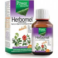 PowerHealth Herbomel Adults 200ml