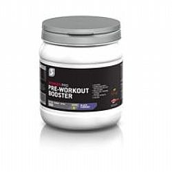 Sponser Pre-Workout Booster 450gr (Blackcurrant)