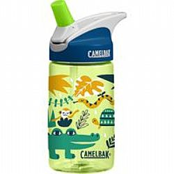Camelbak Eddy Kids 400ml (Jungle Animals)