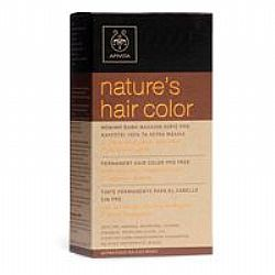 Apivita Nature's Hair Color N1,0 Φυσικό Μαύρο