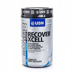 USN 03 Recovery Xcell 1kg (Τροπικά Φρούτα)