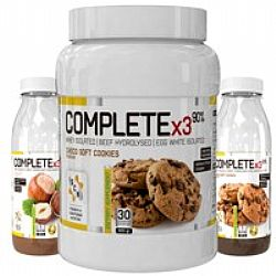 SCN Complete X3 90% Whey Isolated Hazelnut 900gr