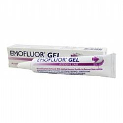 Omega Pharma Emofluor Gel 18ml