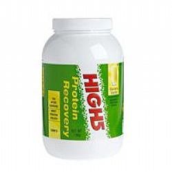 HIGH5 Protein Recovery 1.6Kg (BananaVanilla)