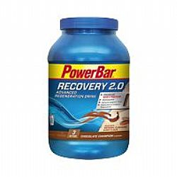 PowerBar Recovery 2.0 Chocolate Champion (1144gr)