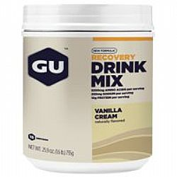 GU Recovery Drink Mix Vanilla Smoothie 750gr