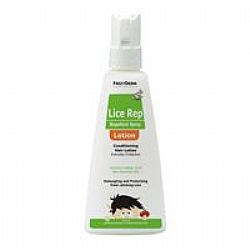 Frezyderm Lice Rep Lotion 150ml