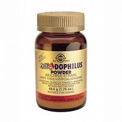 Solgar ABC Dophilus powder 49,6gr