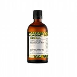 Kanavos Castor Oil 100ml