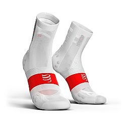 Compressport V3 Ultralight Bike Socks 'σπρη