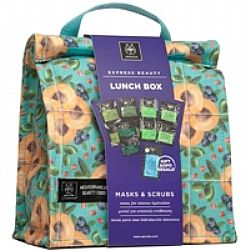 Apivita Lunch Box Scrubs