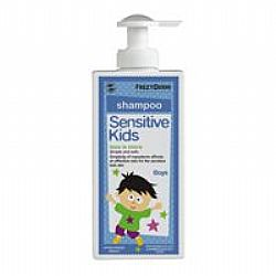 Frezyderm Sensitive Kids Shampoo Boys 200ml