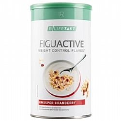 LR FiguActive Weight Control Flakes 450gr