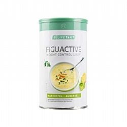 LR FiguActive Weight Control Soup Πατάτα 500gr