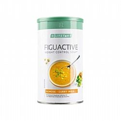 LR FiguActive Weight Control Soup Λαχανικά-Κάρυ 500gr