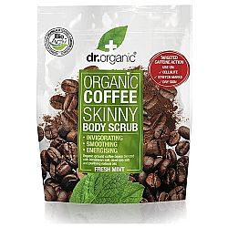 Dr.Organic Coffee Skinny Body Scrub 200ml