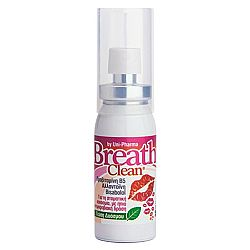 Uni-Pharma Breath Clean 20ml