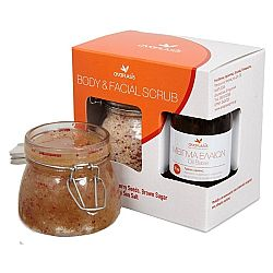Anaplasis Body & Facial Scrub