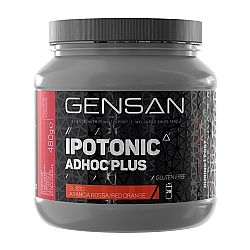 Gensan Ipotonic Adhoc Plus Red Orange 480gr