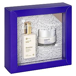 Panthenol Extra Femme Unique Gift with Night Cream