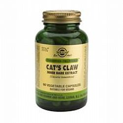 Solgar Cat's Claw Inner Bark Extract veg.caps 60s