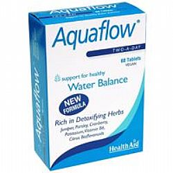 Health Aid Aquaflow veg.tabs 60s