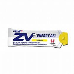 Zipvit Sport - ZV7 Energy Gel 60ml (Μπανάνα)