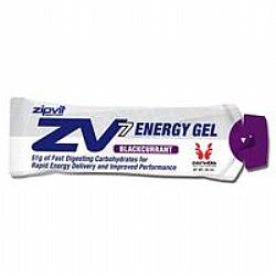 Zipvit Sport - ZV7 Energy Gel 60ml (Βατόμουρο)