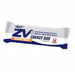 Zipvit Sport - ZV8 Energy Bar 65g (Πορτοκάλι)