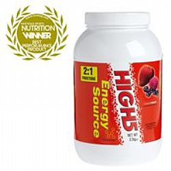 HIGH5 EnergySource 2.2Kg (Summer Fruits)