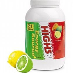 HIGH5 EnergySource 2.2Kg (lemon)