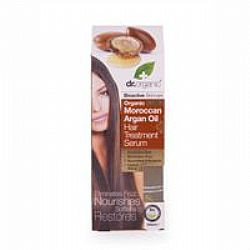 Dr.Organic Moroccan Argan Oil Hair Treatment Serum 100ml