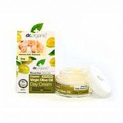 Dr.Organic Virgin Olive Oil Day Cream 50ml