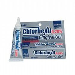 InterMed Chlorhexil Gingival Gel 0.20% 30ml